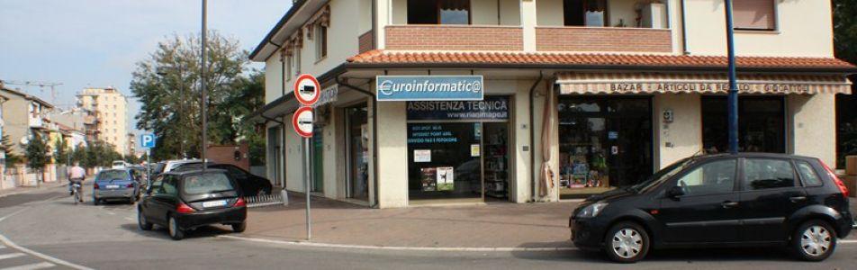 Euroinformatica Assistenza informatica a Porto Garibaldi